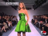 """Fashion Show """"Luisa Beccaria"""" Spring Summer 2008 Pret a Porter Milan 3 of 4 by Fashion Channel"""