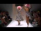 """BETSEY JOHNSON"" Fashion Show Spring Summer 2014 New York HD by Fashion Channel"