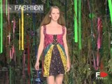 """Fashion Show """"Kenzo"""" Spring Summer 2008 Pret a Porter Paris 2 of 3 by Fashion Channel"""