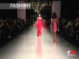 "Fashion Show ""Valentin Yudashkin"" Spring Summer 2008 Pret a Porter Milan 4 of 5 by Fashion Channel"