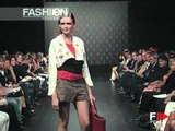 """Fashion Show """"Romeo Gigli"""" Spring Summer 2008 Pret a Porter Milan 3 of 4 by Fashion Channel"""