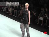 "Fashion Show ""Rocco Barocco"" Spring Summer 2008 Pret a Porter Milan 2 of 4 by Fashion Channel"