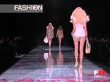 """Fashion Show """"Versace"""" Spring Summer 2008 Pret a Porter Milan 1 of 3 by Fashion Channel"""