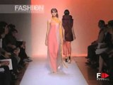 """Fashion Show """"Costume National"""" Spring Summer 2008 Pret a Porter Paris 2 of 2 by Fashion Channel"""