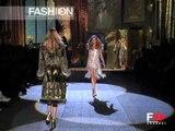 "Fashion Show ""Roberto Cavalli"" Autumn Winter 2006 2007 Milan 1 of 3 by Fashion Channel"