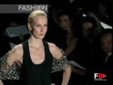 "Fashion Show ""Chado Ralph Rucci"" Autumn Winter 2006 / 2007 Paris 5 of 6 by Fashion Channel"