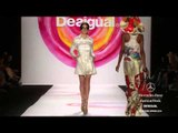 """DESIGUAL"" Fashion Show Spring Summer 2014 New York HD by Fashion Channel"