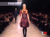 """Fashion Show """"Burberry"""" Autumn Winter 2008 2009 Milan 2 of 3 by Fashion Channel"""