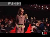 "Fashion Show ""Wunderkind"" Autumn Winter 2008 2009 Paris 2 of 2 by Fashion Channel"