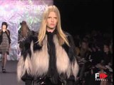 "Fashion Show ""Anna Sui"" Autumn Winter 2008 2009 Paris 3 of 3 by Fashion Channel"