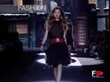 "Fashion Show ""Dsquared2"" Autumn Winter 2008 2009 Milan 3 of 3 by Fashion Channel"