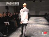 """Fashion Show """"Woods&Woods"""" Autumn Winter 2007 2008 Pret a Porter Men Milan 1 of 3 by Fashion Channel"""