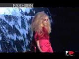 "Fashion Show ""Dior"" Autumn Winter 2008 2009 Paris 4 of 4 by Fashion Channel"
