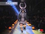 "Fashion Show ""John Galliano"" Autumn Winter 2007 2008 Pret a Porter Men Paris 1 of 4 by Fashion Chann"
