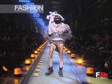 "Fashion Show ""John Galliano"" Autumn Winter 2007 2008 Pret a Porter Men Paris 3 of 4 by Fashion Chann"