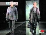 "Fashion Show ""Emporio Armani"" Autumn Winter 2007 2008 Pret a Porter Men Milan 3 of 3 by Fashion Chan"