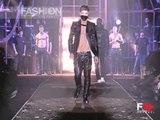 "Fashion Show ""Dsquared"" Autumn Winter 2007 2008 Pret a Porter Men Milan 3 of 3 by Fashion Channel"