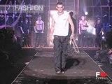 "Fashion Show ""Dsquared"" Autumn Winter 2007 2008 Pret a Porter Men Milan 1 of 3 by Fashion Channel"