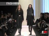 """Fashion Show """"Vera Wang"""" Autumn Winter 2007 2008 Pret a Porter New York 2 of 3 by Fashion Channel"""