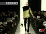 "Fashion Show ""Chado Ralph Rucci"" Autumn Winter 2007 2008 Pret a Porter New York 3 of 5 by Fashion Ch"