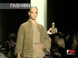 "Fashion Show ""Chado Ralph Rucci"" Autumn Winter 2007 2008 Pret a Porter New York 4 of 5 by Fashion Ch"