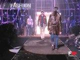 "Fashion Show ""Dsquared"" Autumn Winter 2007 2008 Pret a Porter Men Milan 2 of 3 by Fashion Channel"