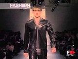 "Fashion Show ""Calvin Klein"" Autumn Winter 2007 2008 Pret a Porter Men Milan 2 of 2 by Fashion Channe"