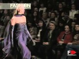 "Fashion Show ""Elie Saab"" Autumn Winter 2007 2008 Pret a Porter Paris 1 of 3 by Fashion Channel"