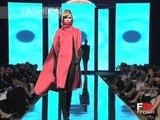 "Fashion Show ""Fausto Sarli"" Autumn Winter 2007 2008 Haute Couture Rome 1 of 5 by Fashion Channel"