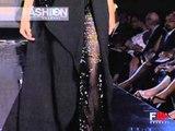 "Fashion Show ""Fausto Sarli"" Autumn Winter 2007 2008 Haute Couture Rome 2 of 5 by Fashion Channel"