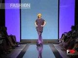 """Fashion Show """"Giovanni Cavagna"""" Autumn Winter 2007 2008 Haute Couture Rome 2 of 4 by Fashion Channel"""