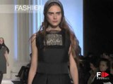 "Fashion Show ""Vera Wang"" Autumn Winter 2007 2008 Pret a Porter New York 3 of 3 by Fashion Channel"