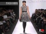 "Fashion Show ""Oscar de la Renta"" Autumn Winter 2007 2008 Pret a Porter New York 2 of 3 by Fashion Ch"