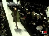 "Fashion Show ""Chado Ralph Rucci"" Autumn Winter 2007 2008 Pret a Porter New York 1 of 5 by Fashion Ch"