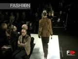 "Fashion Show ""Chado Ralph Rucci"" Autumn Winter 2007 2008 Pret a Porter New York 2 of 5 by Fashion Ch"