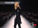 """Fashion Show """"Burberry"""" Autumn Winter 2007 2008 Pret a Porter Milan 3 of 4 by Fashion Channel"""