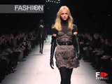 """Fashion Show """"Burberry"""" Autumn Winter 2007 2008 Pret a Porter Milan 1 of 4 by Fashion Channel"""