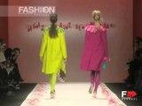 "Fashion Show ""Agatha Ruiz de la Prada"" Autumn Winter 2007 2008 Pret a Porter Milan 2 of 4 by Fashion"