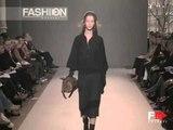 "Fashion Show ""Nicole Farhi"" Autumn Winter 2007 2008 Pret a Porter London 2 of 3 by Fashion Channel"