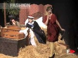 "Fashion Show ""John Galliano"" Autumn Winter 2007 2008 Pret a Porter Paris 2 of 5 by Fashion Channel"
