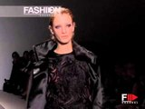 "Fashion Show ""Vivienne Tam"" Autumn Winter 2008 2009 New York 2 of 2 by Fashion Channel"
