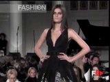 "Fashion Show ""Oscar De La Renta"" Autumn Winter 2008 2009 New York 2 of 3 by Fashion Channel"