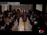 "Fashion Show ""Allegra Hicks"" Autumn Winter 2008 2009 London 1 of 2 by Fashion Channel"