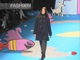 "Fashion Show ""Frankie Morello"" Autumn Winter 2007 2008 Pret a Porter Milan 2 of 3 by Fashion Channel"