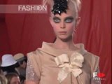 "Fashion Show ""Christian Lacroix"" Autumn Winter 2008 2009 Haute Couture 1 of 4 by Fashion Channel"