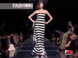 """Fashion Show """"Armani Privè"""" Autumn Winter 2008 2009 Haute Couture 4 of 4 by Fashion Channel"""