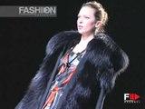 "Fashion Show ""Etro"" Autumn Winter 2007 2008 Pret a Porter Milan 2 of 4 by Fashion Channel"