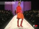 "Fashion Show ""Agatha Ruiz de la Prada"" Autumn Winter 2007 2008 Pret a Porter Milan 3 of 4 by Fashion"