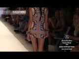 """Fashion Show """"MARA HOFFMAN SWIM"""" Miami Fashion Week Swimwear Spring Summer 2014 HD by Fashion Channe"""