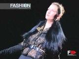 "Fashion Show ""Etro"" Autumn Winter 2007 2008 Pret a Porter Milan 3 of 4 by Fashion Channel"